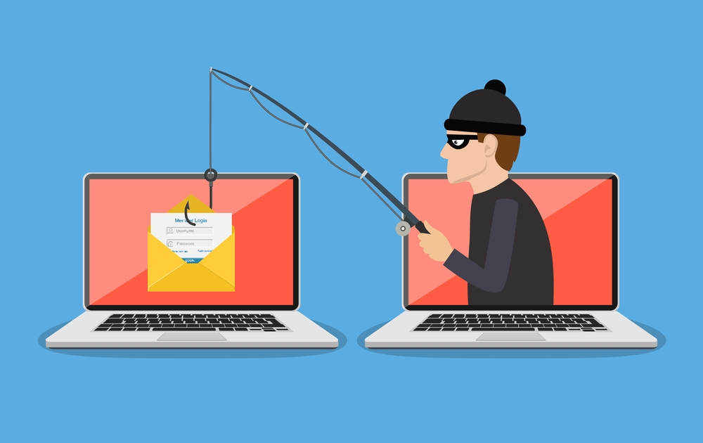 Fake Emails From Jenkins Phishing Attempts To Infect Computers – YJ